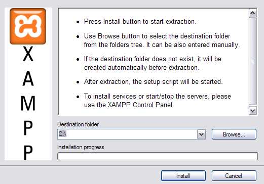 Установка Movable Type на локальную машину под Windows