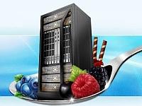 Первый дискаунтер выделенных серверов ВкусноСервер